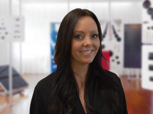 Rachel Stumberg