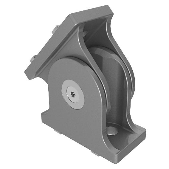 Pivot Joint 30 x 60 3D