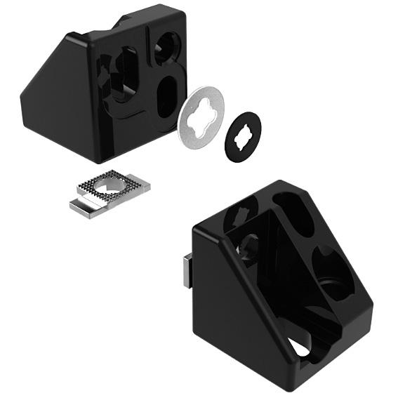 Uniblock ZN 40 CS 3D