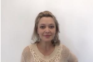 Alexandra Vodopyanova
